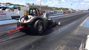 bantam roadster bantam altered pass castrol raceway youtube