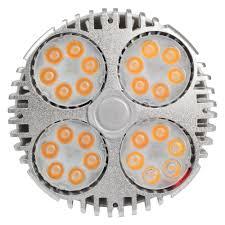 Par30 Led Light Bulb by G12 30w Par30 Led Track Light 24x3030 Smd Led Bulb Lamp In Warm