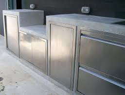 stainless steel cabinets for outdoor kitchens outdoor kitchen cabinets stainless steel nice stainless steel