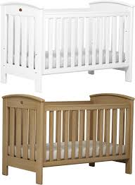 Bloom Alma Mini Crib by Nursery Furniture I Free Delivery At Hello Baby Direct