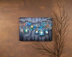 home decoration art sweet looking lighted pictures wall decor art designs home