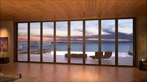 Bi Fold Doors Exterior by Bi Folding Doors Cost Panoramic Doors Cost U0026 Panoramic Doors