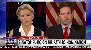 Rubio Meme - the shortest lasting meme ever the cable game