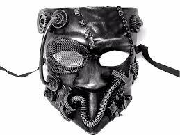 bauta mask steunk bauta mask premiere inc
