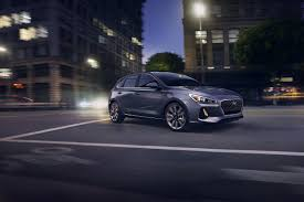 first drive 2018 hyundai elantra gt ny daily news