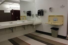 Family Locker Room Keene Family YMCA - Family changing room