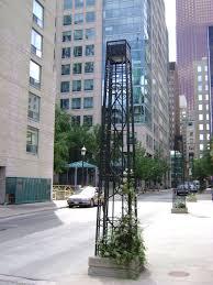iron trellis obelisk