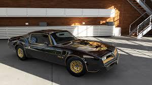 pontiac forza motorsport 5 cars