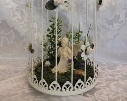 bird cage decoration antique bird cage with stand crown birdcage decorative