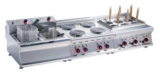 incredible industrial kitchen equipment ainove and professional