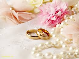 wedding rings flower images Flower wedding ring fresh wedding background flowers ring lace jpg