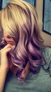 25 best purple highlights ideas on pinterest purple brown hair