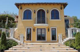 mediterranean house good looking mediterranean house colors decorating ideas with stone