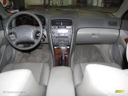 lexus is300 interior beige interior 1998 lexus es 300 photo 41056206 gtcarlot com