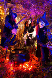54 best halloween lighting images on pinterest happy halloween