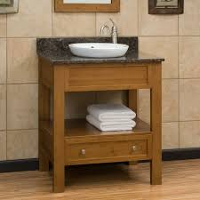 Bamboo Vanity Cabinets Bathroom by 30