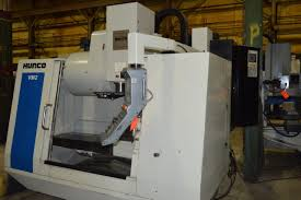 hurco vm2 cnc vertical machining center s u0026m machinery sales