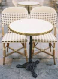cafe chairs foter