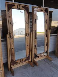 country style mirrors home decor 123 best western mirrors images on pinterest western mirror