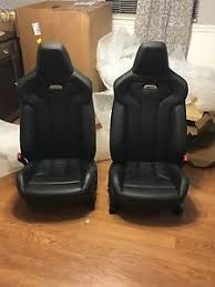 bmw m3 seats fantastic f80 bmw m3 front seats ebay