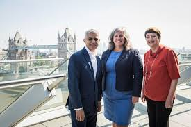 seconds of summer a team mp labour s heidi alexander to quit as an mp to join london mayor sadiq