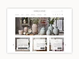 home design story users karaca home web re design by tuğçe kargın ergül dribbble