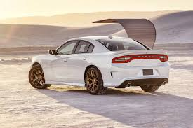 2015 dodge charger srt hellcat first drive rod network