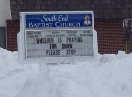 best church signs beliefnet
