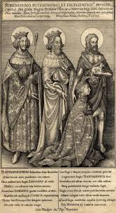 file the wilton diptych king richard ii by wenceslaus hollar jpg
