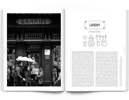 magazine layout graphic design 42 excellent exles of magazine layout design for your inspiration