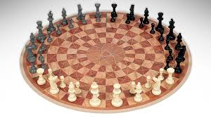 Diy Chess Set by Chess Pieces Diy Free Here