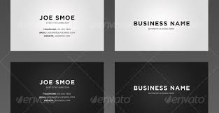 microsoft office free business card templates simple business card