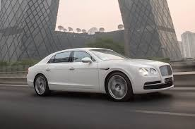 2017 bentley flying spur 2018 bentley flying spur exterior and interior photos cars images