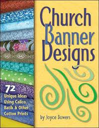 church banner designs 72 unique ideas using calico batik and