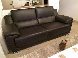 vente unique canapé cuir inspirant vente unique canapé cuir idées de décoration