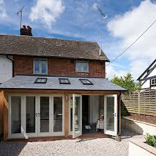 How Much Does A Dormer Extension Cost Choosing Rooflights And Dormers Period Living