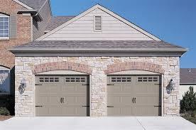 Overhead Door Windows Residential Garage Doors