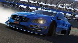forza motorsport 6 wallpapers forza motorsport 6 volvo s60 stcc nurburgring by maxoulepilote