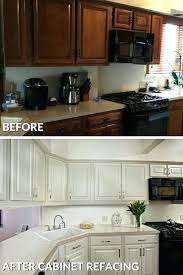 reface kitchen cabinets home depot kitchen cabinet refacing refaced kitchen cabinets before and after