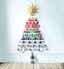 10 festive and brilliant christmas tree alternatives alternative