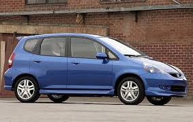 honda car fit used 2007 honda fit for sale pricing features edmunds