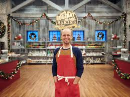 exclusive interview with the season 3 holiday baking champion fn