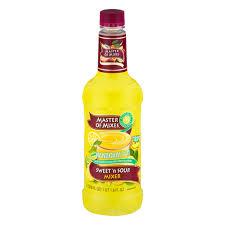 master of mixes martini gold sour apple martini mixer 375 ml