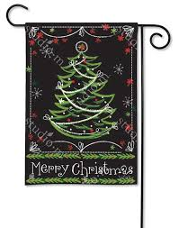 christmas house garden decorative outdoor flags