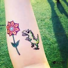 414 best lazy duo temporary tattoo images on pinterest art ideas