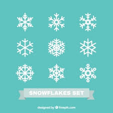 snowflakes vectors photos and psd files free download