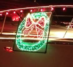 pvc christmas light frames decorating tips workshop the saturday night before christmas eve