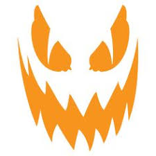 nightmarish smile u003c 9 jack o u0027 lantern templates and pumpkin