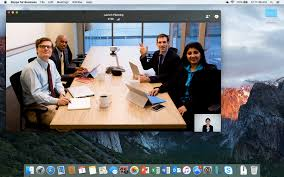 Microsoft Outlook For Business Email by First Step To The All New Skype For Business For Mac Office Blogs
