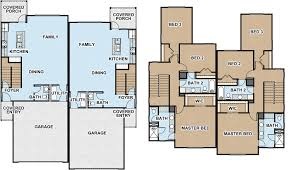 Townhomes Floor Plans Old Mill Crossing Townhomes In New Braunfields Texas